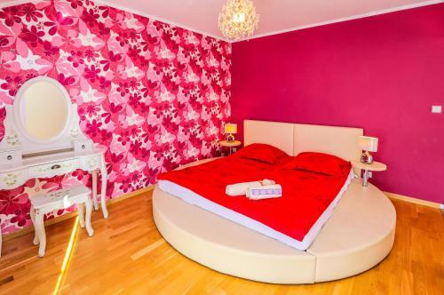 . Apartament Margarites
