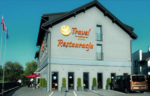 Aparthotel Travel