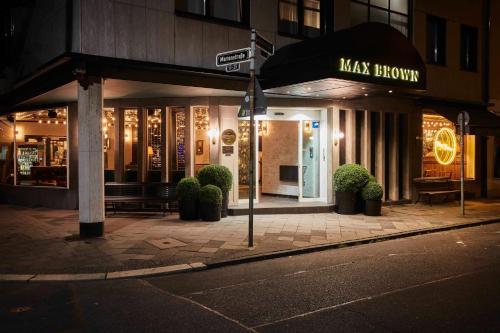 Max Brown Hotel Midtown photo 2
