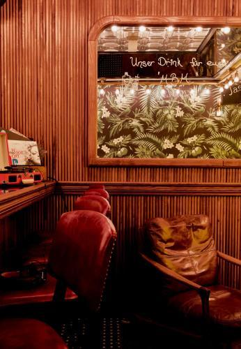 Max Brown Hotel Midtown photo 46
