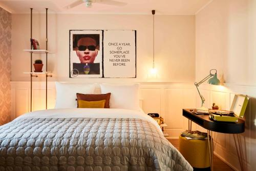 Max Brown Hotel Midtown impression