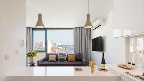 Hotel Lisbon Serviced Apartments - Parque