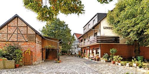 . Landgasthaus & Hotel Lindenhof