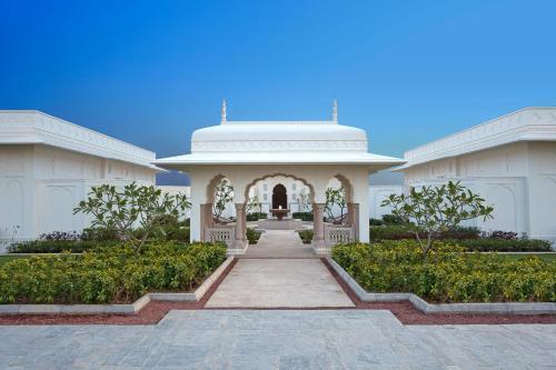 Pallanpur, P.O. Sialba Majri,  New Chandigarh, District S.A.S. Nagar - 140110, Punjab, India.
