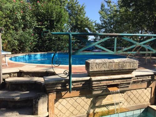 . Hotel Antico Residence Roma