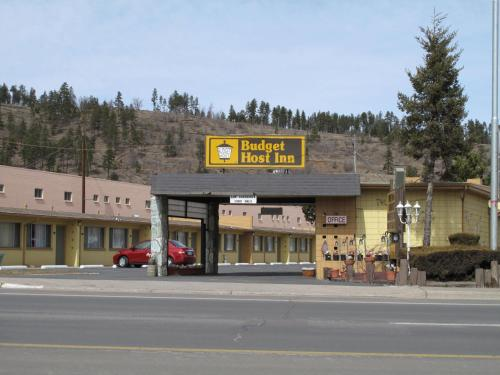 Budget Host Inn Nau /Downtown Flagstaff
