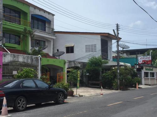 Bo-Yang Guesthouse Bo-Yang Guesthouse