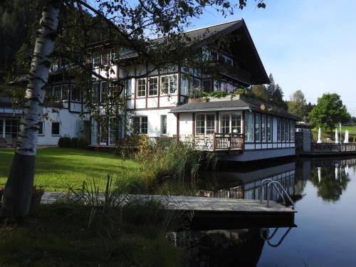 Aparthotel Residenz am Schwarzsee Kitzbühel