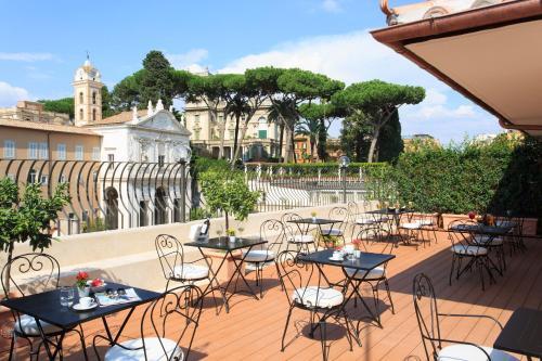 Фото отеля Hotel Degli Artisti