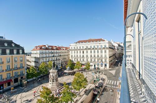 . Chiado Camões Apartments | Lisbon Best Apartments