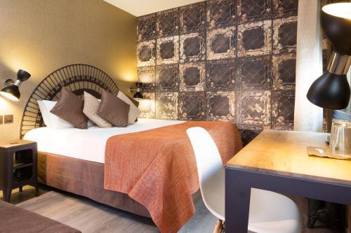 Hotel Espace Champerret