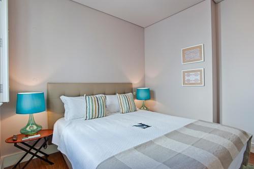 Chiado Camões Apartments | Lisbon Best Apartments - image 9