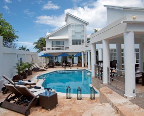 Hotel Villa Maru