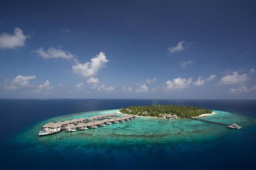. Outrigger Konotta Maldives Resort