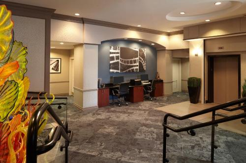 Residence Inn Beverly Hills - Los Angeles, CA 90035
