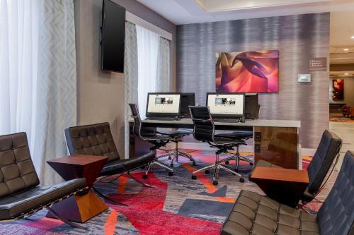 DoubleTree Hotel Atlanta Airport - Atlanta, GA 30344
