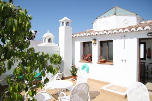 Hotel Easy Nerja Guesthouse