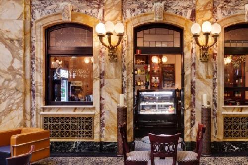 Radisson Lackawanna Station Hotel Scranton - Scranton, PA 18503