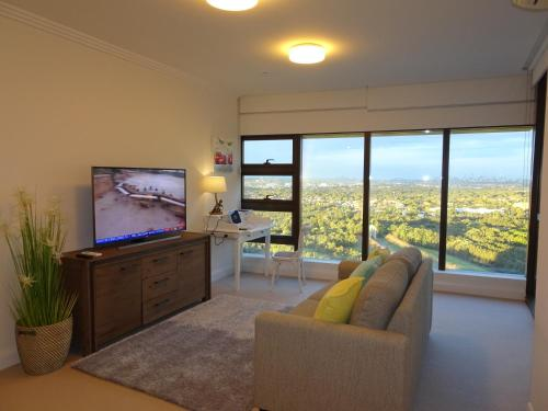 Sydney Olympic Park Apartment