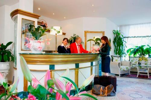 Seibel's Park Hotel photo 15