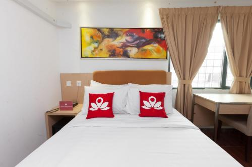 Hotel ZEN Rooms Jalan Raja Laut Chowkit
