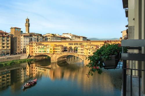 Borgo San Jacopo 14, Florence, 50123