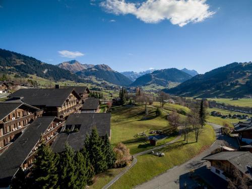 Schönriedstrasse 74, 3792 Gstaad-Saanen, Switzerland.