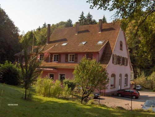 Accommodation in Windstein