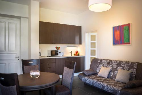 Apartamento Premium com 1 Quarto (Premium One-Bedroom Apartment)