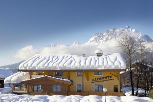 Alimonte Romantic Appartements St. Johann i. Tirol