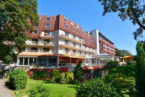 . Ringhotel Zweibruecker Hof