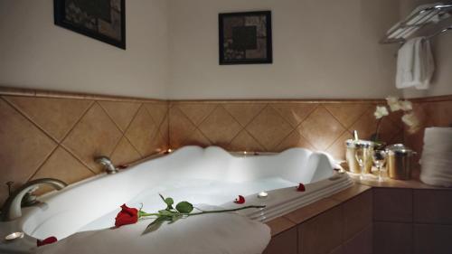Hearthstone Inn Sydney room Valokuvat