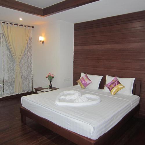 Eain Taw Phyu room photos