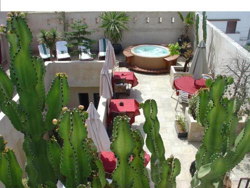 . Riad La Villa & Spa