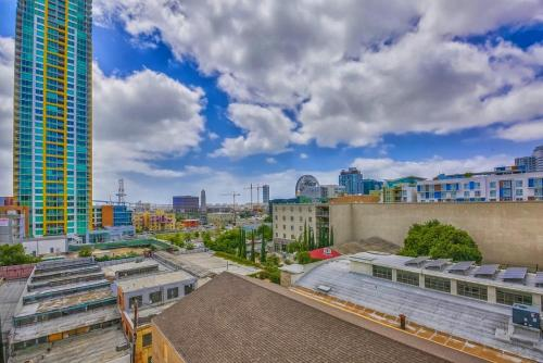 Furnished Suites In Gaslamp Quarter - San Diego, CA 92101
