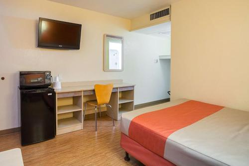 Photo - Motel 6-Holbrook, AZ