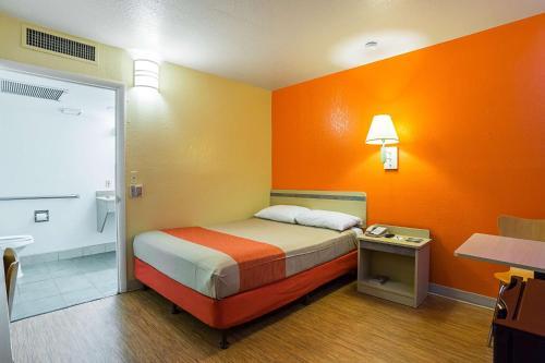 Foto - Motel 6-Holbrook, AZ