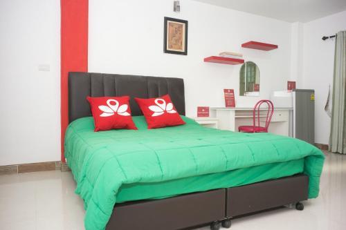 ZEN Rooms Mahajak residence photo 2