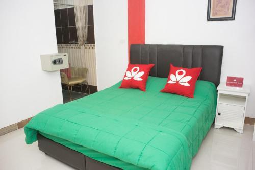 ZEN Rooms Mahajak residence photo 3