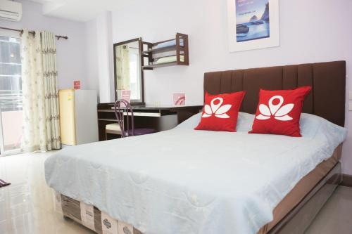 ZEN Rooms Mahajak residence photo 10