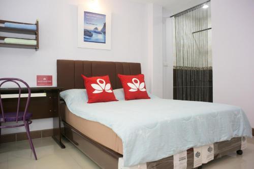 ZEN Rooms Mahajak residence photo 12