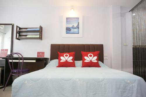 ZEN Rooms Mahajak residence photo 13