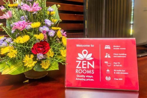 ZEN Rooms Mahajak residence photo 25