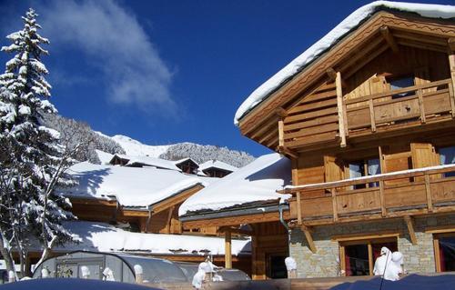 Odalys Chalet Prestige Lodge - Les Deux Alpes