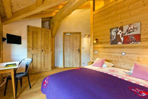 Photo - Chalet Hotel Alpina