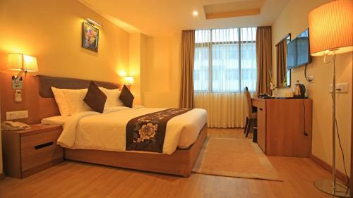 Mirage Lords Inn, Bagmati
