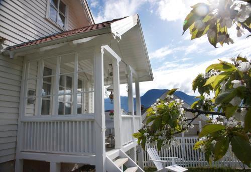 . Villa Solvorn