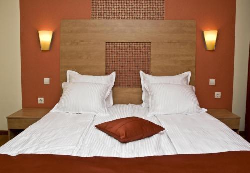 Hotel Hotel 4 Zona