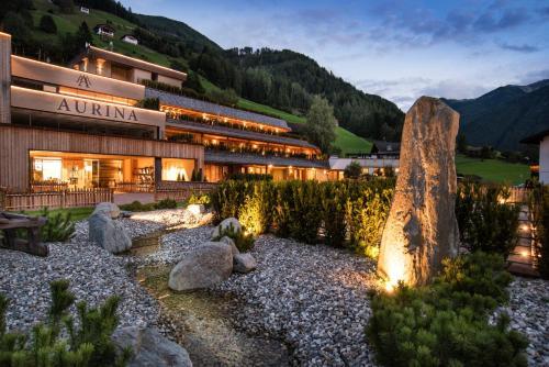 . Aurina Lodges