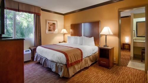Best Western Ft Lauderdale I-95 Inn - image 11